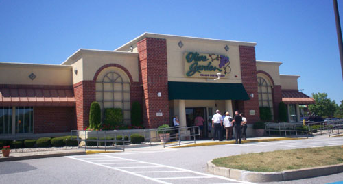 Olive garden route 17 garden ftempo for Olive garden michigan city indiana