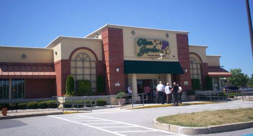 Olive Garden Route 17 Garden Ftempo