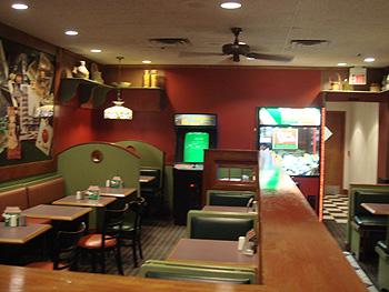 Papa Gino S Pizza Restaurant Game