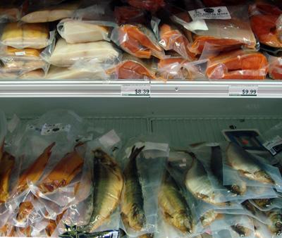 Naked fish framingham